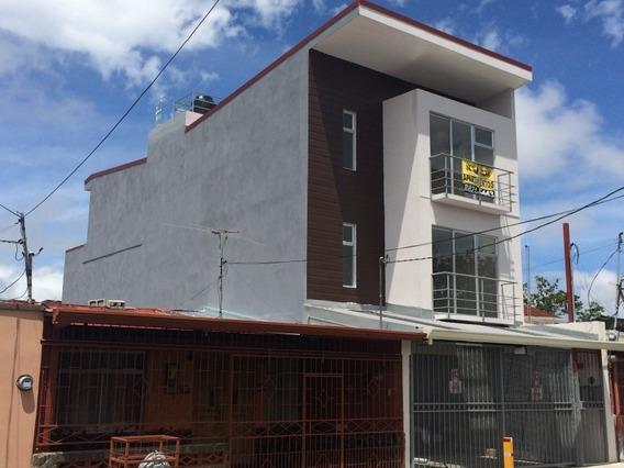 Alquiler De Apartamento Los Angeles Cartago