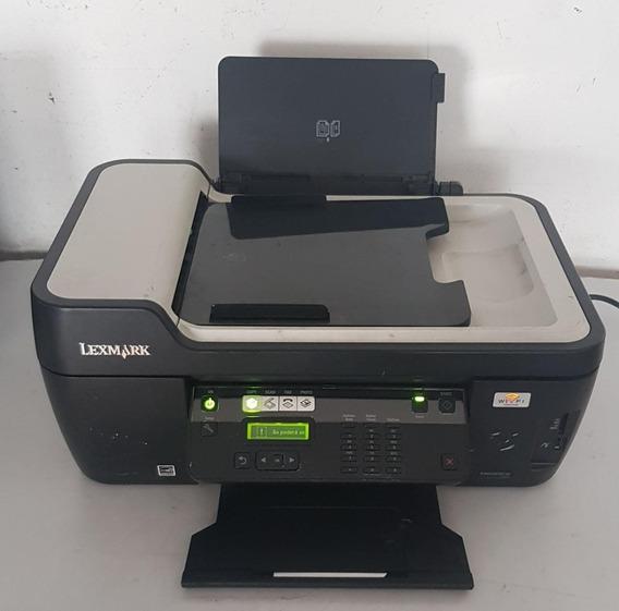 Impressora Lexmark Interpret Se S409 Sucata Ref: T20