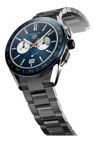 Tag Heuer Connected Serie 3 (modelo 2020)