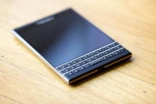 Blackberry Passport Telefonos Celulares Cel Tel Smartphone