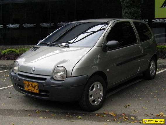 Renault Twingo Authentique 1200 Cc Mt