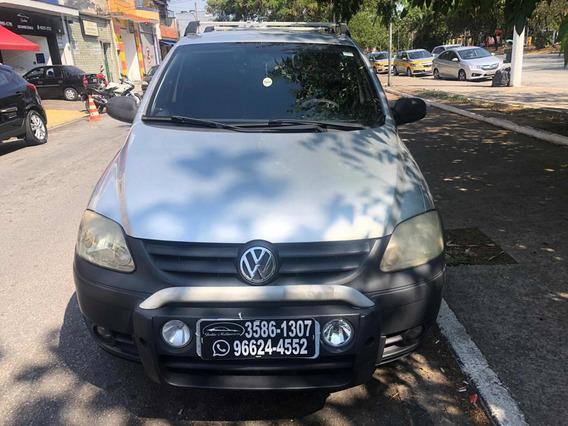Volkswagen Crosfox