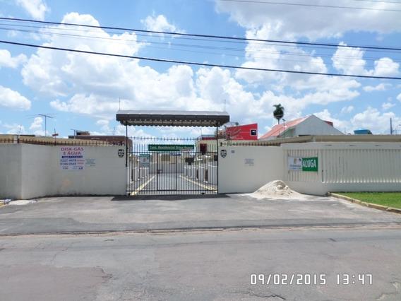 Casa Residencial Para Alugar - 00419.007