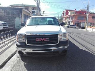 Camioneta Gmc Sierra Año 2011