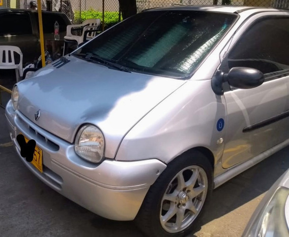 Renault Twingo Authentic 2006