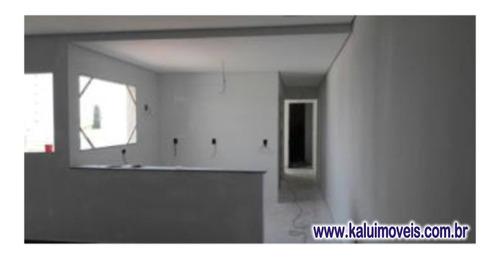 Vila Gilda - Cobertura S/ Cond. - 2 Dormitórios (1 Suíte) - 61138