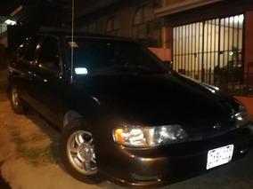 Nissan Sentra B14 Año 99