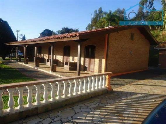 Chácaras Em Condomínio À Venda Em Atibaia/sp - Compre O Seu Chácaras Em Condomínio Aqui! - 1370701