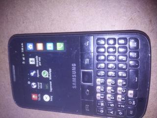 Telefono De Coleccion Galaxy Youn Pro Gtb5510