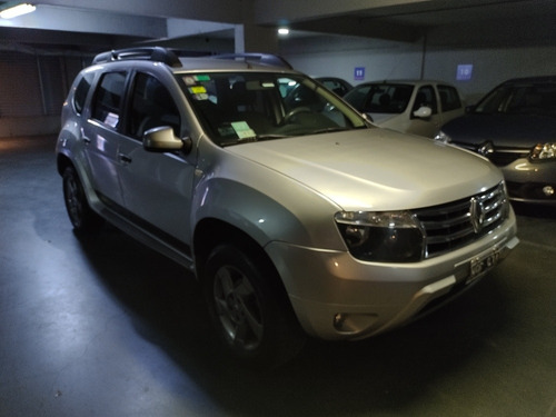Renault Duster 1.6 4x2 Tech Road 110cv 2014c/gnc