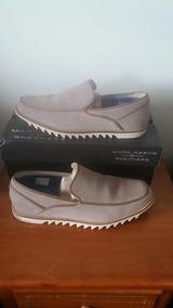 Mocasines Skechers N°44