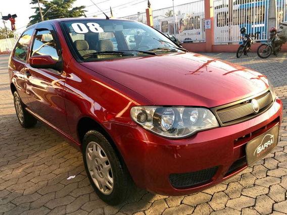 Fiat Palio Fire 1.0 8v (flex) 2p 2008