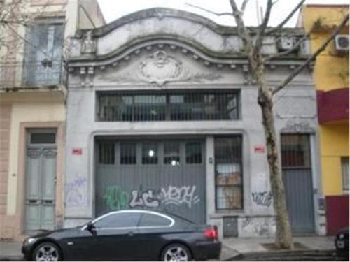 Imagen 1 de 6 de Edificio | Iriarte 1583