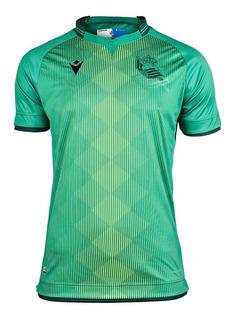 Real Sociedad 2020 - Januzaj, Oyarzabal, Illarra, Merino