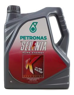 Aceite Selenia Multiair 5w-40 4l Fiat Ac11501992