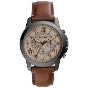 Relógio Fossil Grant Fs5214/0mn