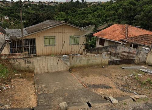 Casa Ronda - Ponta Grossa