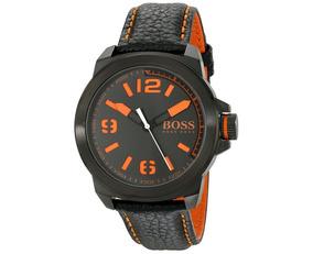 Reloj Hugo Boss Orange Hombre New York 1513152 Look Trendy