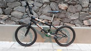 Bicicleta Infantil Aro 16 Pouquíssimo Uso