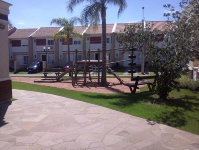 Sobrado Com 2 Dormitórios À Venda, 90 M² Por R$ 265.000 - Distrito Industrial - Cachoeirinha/rs - So0019