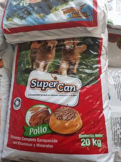 Perrarina Super Can 20kg