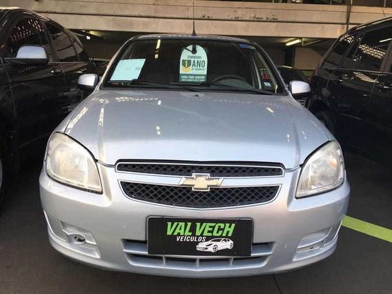 Chevrolet Prisma 1.4 Lt R$599,00