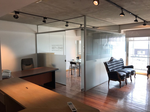 Oficina Premium (home Office) Nordelta - Fte A Centro Com