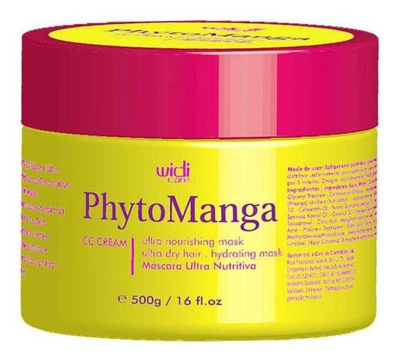 Máscara Phyto Manga 500g Widi Care