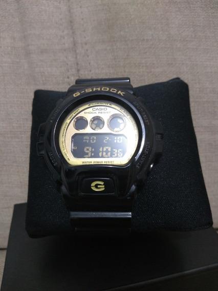 Relógio G Shock - Unissex