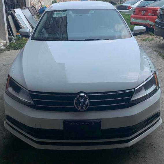 Volkswagen Jetta 2.5 Trendline Mt 2016