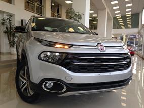 Fiat Toro Freedom 2.0 Diesel 4x4 Tasa0% Entrega Ya Full Pack
