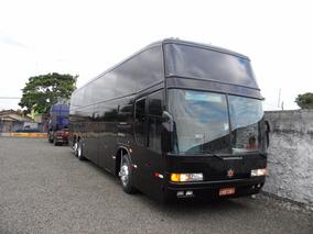 Onibus Scania K 113 Marco Polo Gv 1450 Ld Com 4 Camas