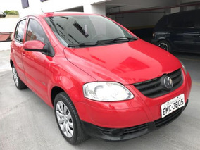 Volkswagen Fox 1.0 Vht Trend Total Flex 3p 1544 Mm