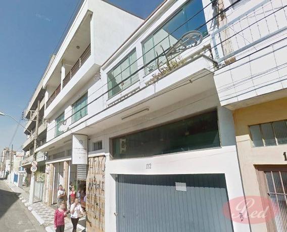 Sobrado Residencial Para Locação, Centro, Suzano - So0084. - So0084