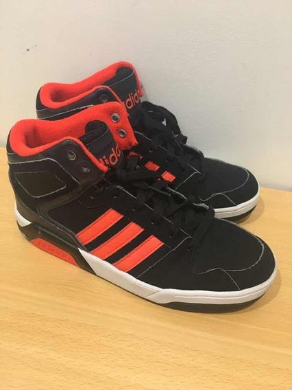 Contemporáneo dilema Malgastar  Zapatilla Adida Roja Negra - Zapatillas Adidas en Mercado Libre Argentina