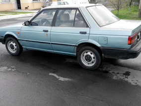 Vendo Nissan Tsuru Ii Modelo 1989