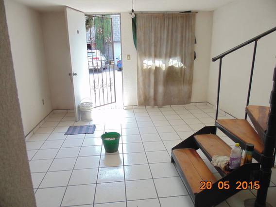 Casa En Renta Prolongacion Oaxaca Cond. F, San Pablo De Las Salinas