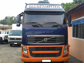 Volvo Fh 540 2014 6x4 300.00km Unico Dono Shift