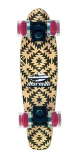 Skate Cruiser Bambu Mormaii