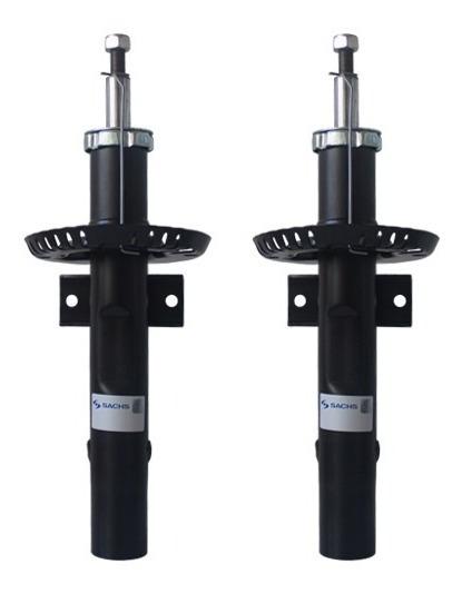 Kit X2 Amortiguadores Delanteros Sachs Volkswagen Suran 05-