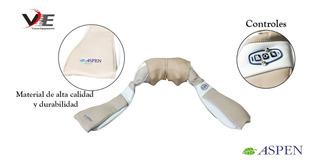 Masajeador M3v Cervical