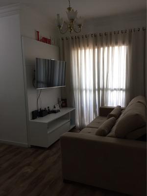 Apartamento 3 Dorm Em São Bernardo Do Campo-nova Petrópolis