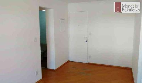 Imagem 1 de 19 de Apartamento V Paulistania - Prox Estac Eng Goulart - 704