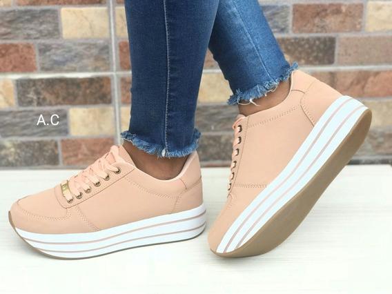 Zapatos Deportivos Para Mujer De Moda Para Dama Colombia