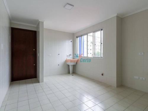 Studio À Venda, 28 M² Por R$ 230.000,00 - Água Verde - Curitiba/pr - St0008