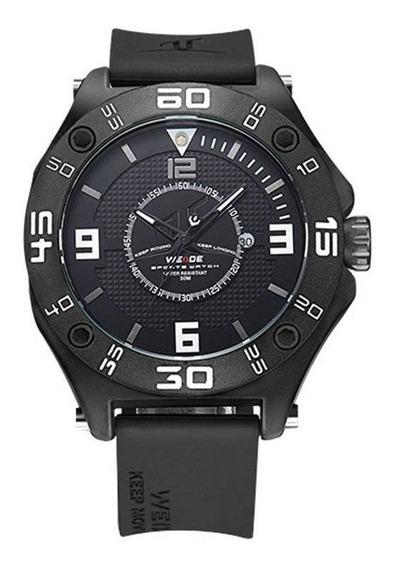 Relógio Masculino Weide Uv-1502