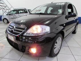 Citroën C3 1.6 Exclusive Flex 5p 2011 Completo