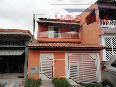 Sobrado Com 2 Dormitórios À Venda, 209 M² Por R$ 600.000,00 - Real Park - Caieiras/sp - So0300