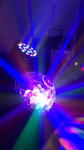 Imagem 1 de 1 de Aluguel De Iluminação Para Eventos