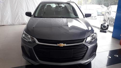 Chevrolet Onix Lt Turbo 1.0 Cc 2021